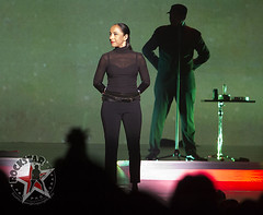 SADE - The Palace of Auburn Hills - Auburn Hills, MI - August 3, 2011