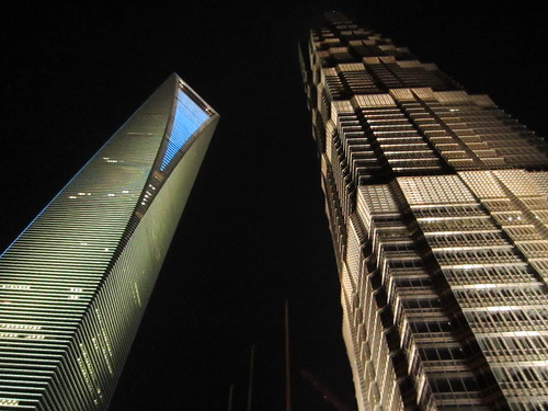 The world's tallest buildings in 5 days