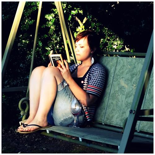 A summer's read