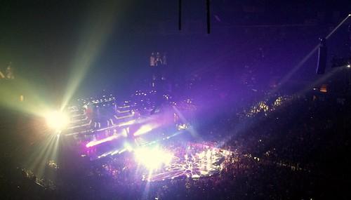 IZOD Center Arena