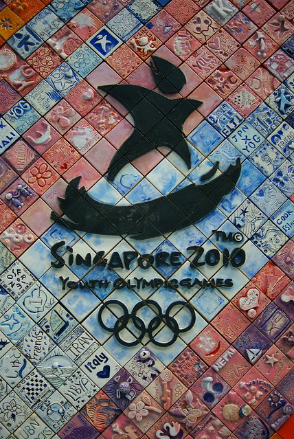 Singapore2010  Youth Olympic Games