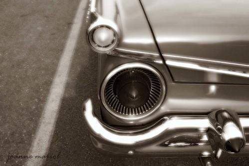 classic car 325 by joannemariol