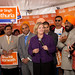Andrea Horwath's momentum tour in Brampton West-8513