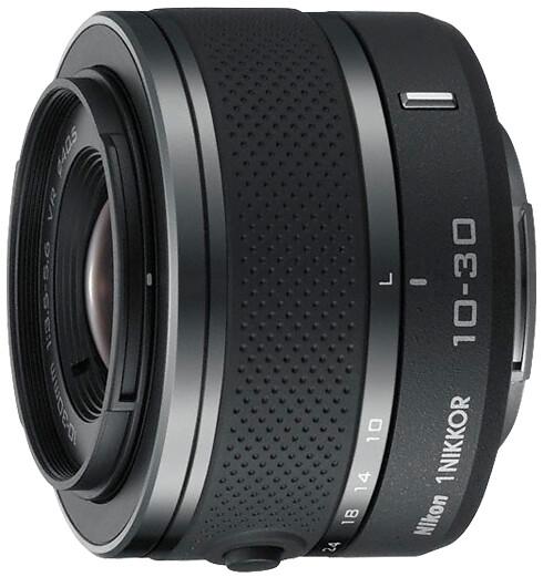 Nikon 10-30mm VR 1 NIKKOR