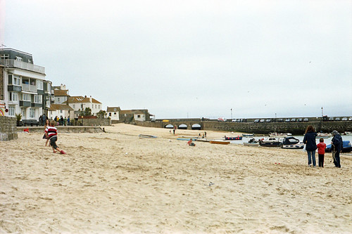 St Ives by BeccaG