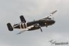 CWHM B-25 Mitchell