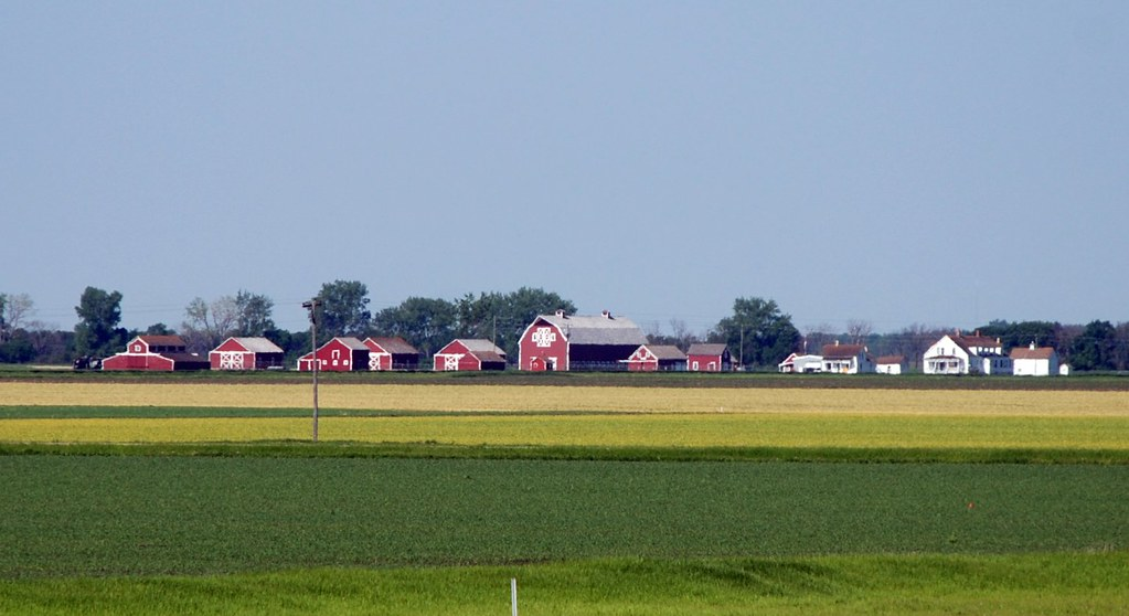 Bagg Bonanza Farm