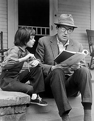 1962 ... 'To Kill a Mockingbird'