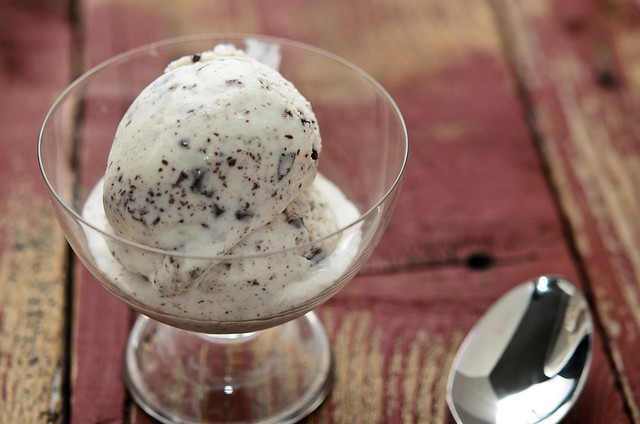 Mint Chip Ice Cream 2