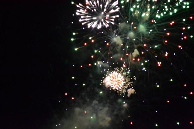 Guelph Fireworks