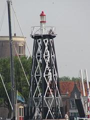 Enkhuizen (Priska B.) Tags: holland nederland nl enkhuizen leuchtturm niederlanden wbnawnl