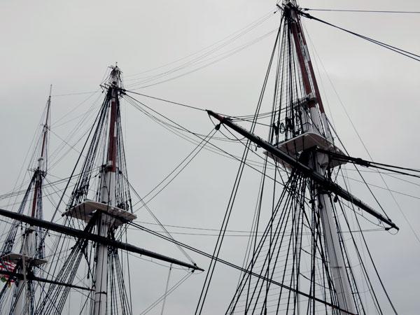 USS Constitution 4