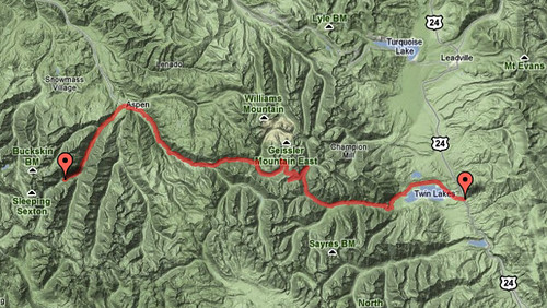 2011.07_bike touring independence pass_map