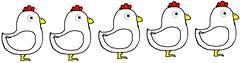 肥雞堆 2