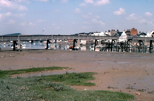 Shoreham bridge
