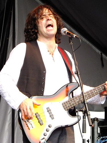 The Watters Brothers at Ottawa Bluesfest 2011