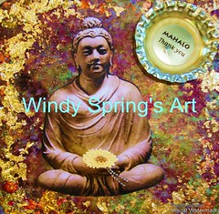 http://www.etsy.com/shop/windyspringsart (windyspringsart) Tags: yoga buddha meditation spiritual