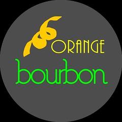 Orange Bourbon