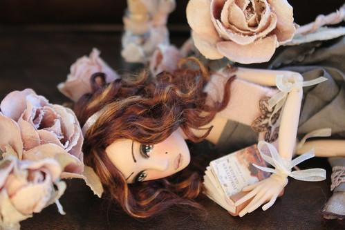 Nathalie's Doll