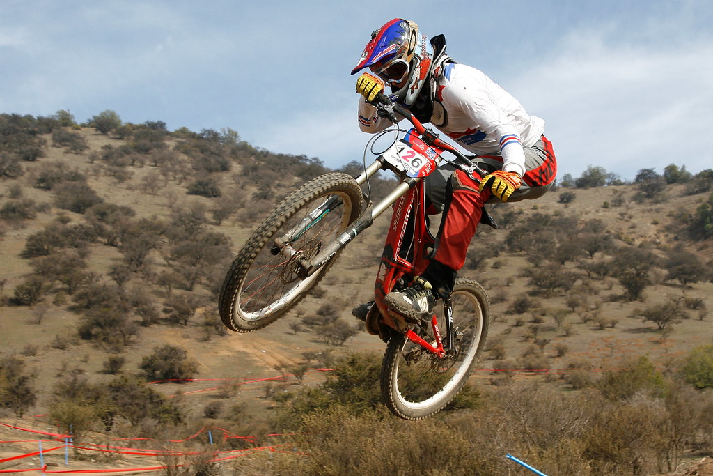 Campeonato Interescolar de Mountain Bike Soprole