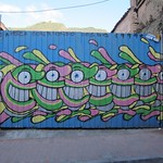 "Street Art <a style=""margin-left:10px; font-size:0.8em;"" href=""http://www.flickr.com/photos/14315427@N00/5924122368/"" target=""_blank"">@flickr</a>"