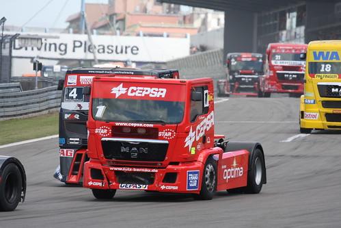 Antonio Albacete Nürburgring
