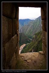 Machu Picchu 7