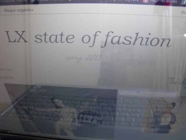 LX State of Fashion