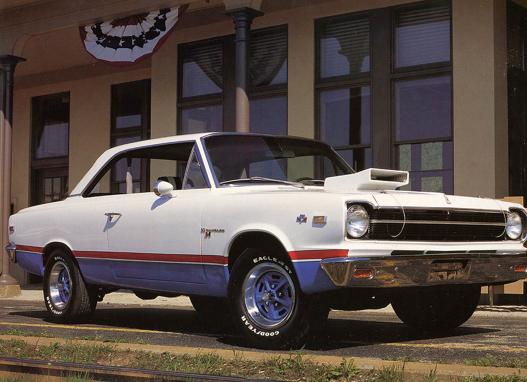 1969 Amc Hurst Sc Rambler Images Pictures And Videos