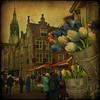 Delft... Last look. (egold.) Tags: holland netherlands streetscene delft textures fleamarket hdr magicunicornverybest magicunicornmasterpiece —obramaestra— truthandillusion