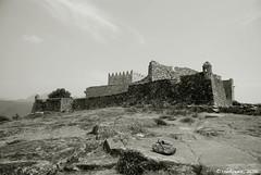 Castelo de Lindoso (Ponte da Barca, Portugal)