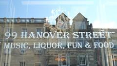 Hanover Street Bar