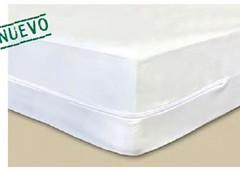 Protector cama contra chinches (RemiHogar) Tags: colchon funda chinches acaros antichinches
