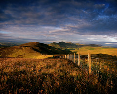 Scald Law from Allermuir Hill (M J Turner Photography ) Tags: morning sunrise dawn scotland edinburgh pentlandhills newvision scaldlaw allermuirhill peregrino27newvision