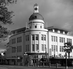 The Dome, Napier (Eyersh) Tags: architecture buildings napier hawkesbay canong10