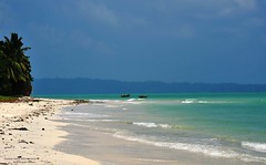 Andaman Island -India