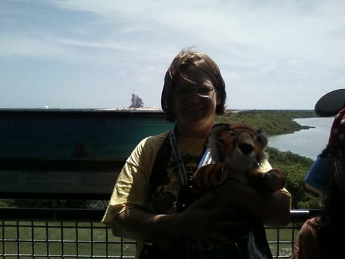 me and atlantis