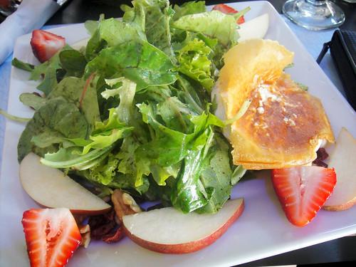 Bergere Salad