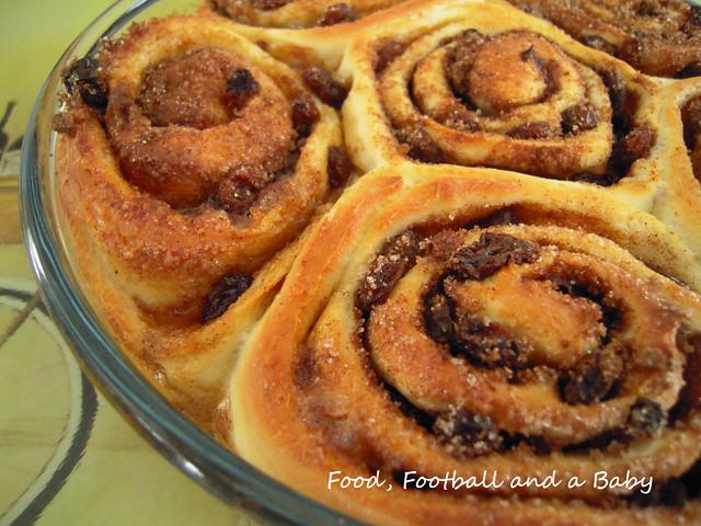 Cinnamon Buns 4.1