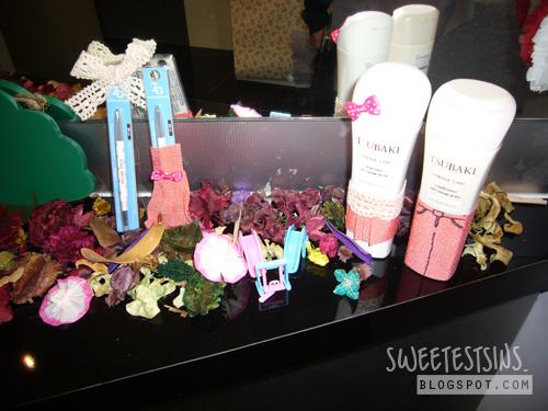 BSI Shiseido Masstige Event 9