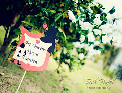 The Queen of Hearts- The Queens Royal Garden Sign (windrosie) Tags: eatme tophat gardenparty cheshirecat kidsparty drinkme thewhiterabbit lewiscarrol partysupplies unbirthdayparty madhatterteaparty aliceinwonderlandparty teapartysupplies photoboothsupplies windrosieonetsy aliceinwonderlandpartysupplies whimsicalparty partypapersupplies