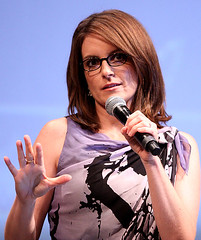 Tina Fey leaving SNL