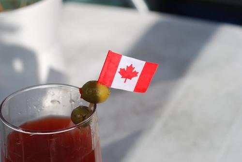 Oooh, Canada