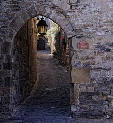 Penne - Tarn (@lain G) Tags: tarn château penne vieilleville vieillemaison vieillerue