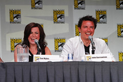 Torchwood: Miracle Day Comic-Con Panel