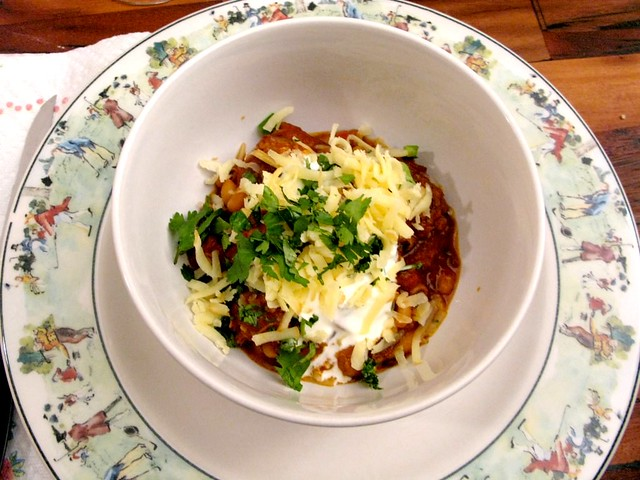 The Best Chili of Your Life - Amateur Gourmet