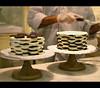 57 *  K (R45h4,) Tags: brown white cake canon dubai sweet cream together bakery magnolia mm 1855 confectioner كيك 2011 صانع حلوى 550d كانون ابيض كريمه حلواني r45h4