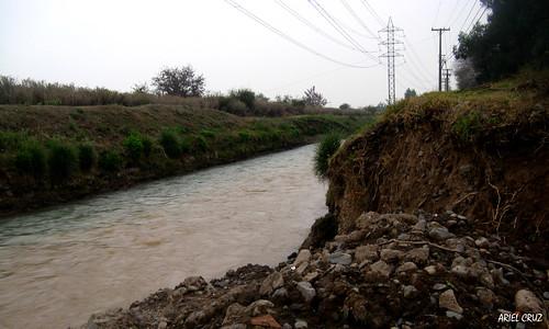 Canal San Carlos