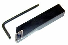 pahat carbide dan holdernya