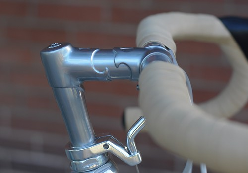 Nitto Lugged Stem